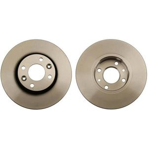 DISQUES DE FREIN TRW Lot de 2 Disques de frein DF4364