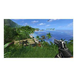 JEU PS3 Far Cry 2 Essentials PlayStation 3