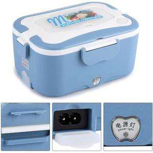 LUNCH BOX - BENTO  Boîte à déjeuner électrique Boîte à repas Chauffan