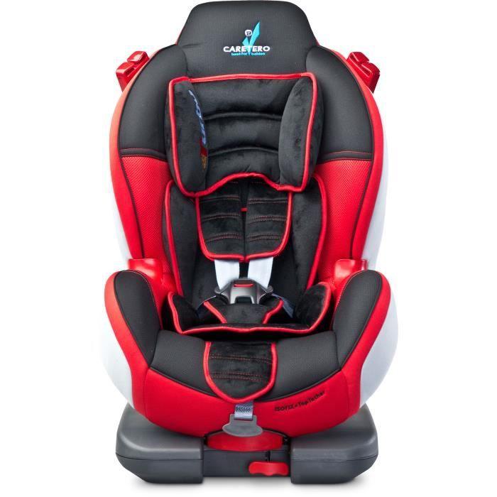 2d9d5598e1caf Siège auto groupe 1-2 bébé enfant 9-25 kg SPORT TURBO FIX ISOFIX ...