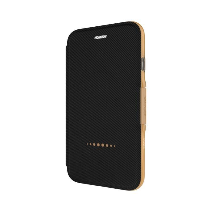 coque gear iphone 7