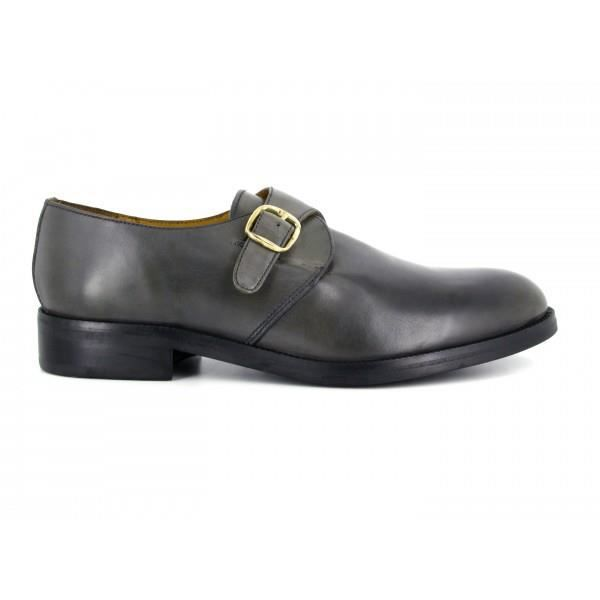 STRADFORD Chaussures Boucle FIVE-ONE-ZERO Gris - Couleur - Gris