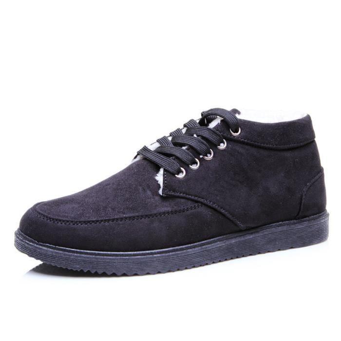 Sport Mixte bleu Homme Noir De Chaussures Air Baskets 5z8qwXSw