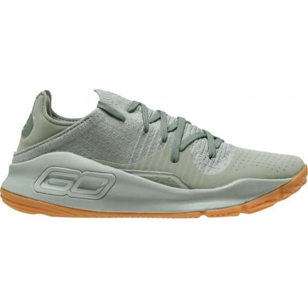 Armour Low Chaussure Tige Under Grove Basketball Curry 4 Basse De hQrdsoCBtx