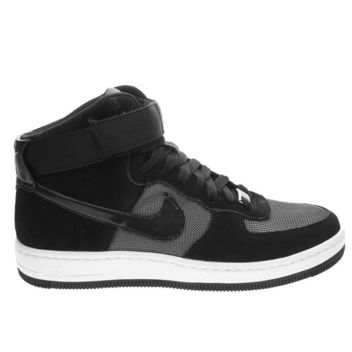 Force Ultra 009 Air Mid Baskets Nike 654851 dBxCoe