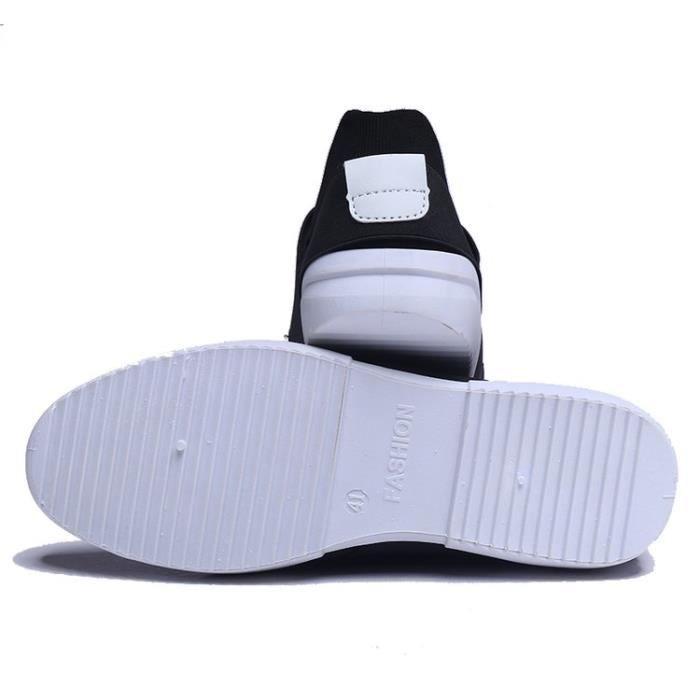 Sneaker De Poids Hommes De Fonctionnement Plein AthléTique Causual Air Mode Chaussures UxSB6Pq