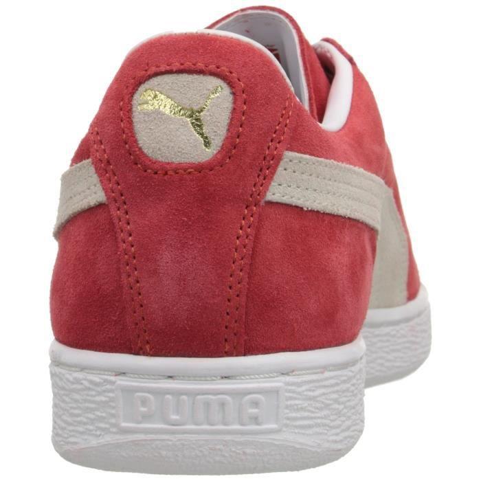 Puma Chaussure classique en suède pour femme GJ3BA