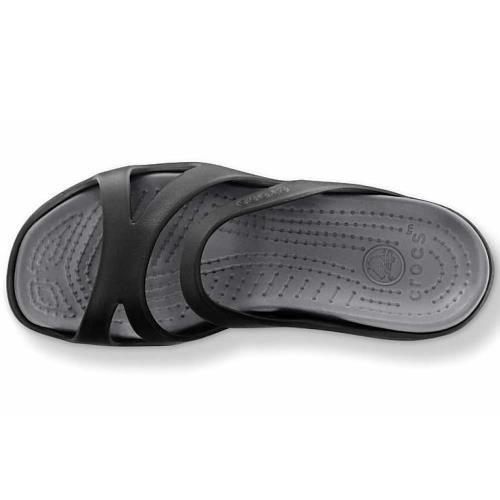 Meleen Sandale Noir