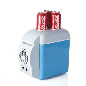 RÉFRIGÉRATEUR CLASSIQUE 12V 7.5 l voiture petit réfrigérateur mini compact