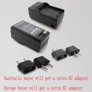 CHARGEUR APP. PHOTO Chargeur de batterie VBK180 pour Caméscope Panason