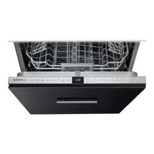 LAVE-VAISSELLE DVH1342J - Lave Vaisselle Encastrable