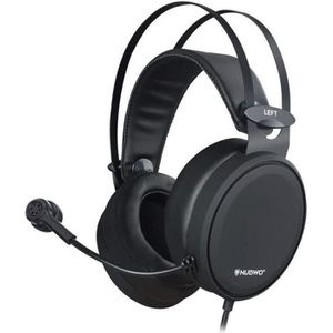 CASQUE AVEC MICROPHONE Casque PS4,N7 Xbox one Casque Gaming Stéréo Filair