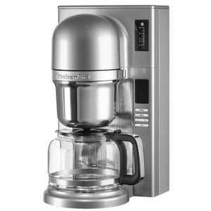 CAFETIÈRE Cafetière filtre KITCHENAID - 5 KCM 0802 ECU • Caf