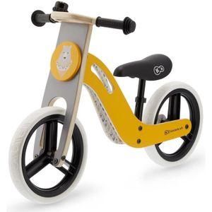 DRAISIENNE Kinderkraft Vélo Draisienne en bois UNIQ - 12 pouc