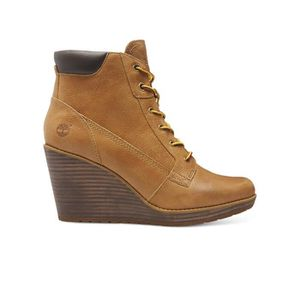 BASKET Chaussures Meriden Lace Ankle Wheat - Timberland