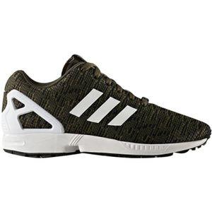 a07e728129e CHAUSSURES DE RUNNING Adidas Originals Chaussures De Course vert Femme ...