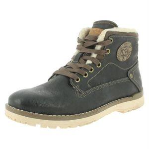 BOTTINE bottines / boots 4092602 homme mustang 4092-602