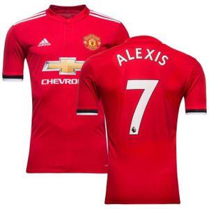 ensemble de foot Manchester United Tenue de match