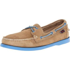 MOCASSIN Chaussures bateau Docksides URN03 Taille-41