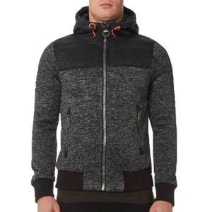 Vêtements Homme Superdry - Achat   Vente Superdry pas cher - Soldes ... fd071392074d