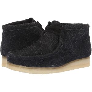 BOTTE Clarks Femmes Wallabee Boot NLRAO Taille-41