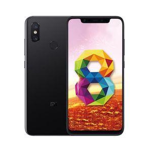 SMARTPHONE Xiaomi Mi8 64 Go Noir Globale Version AI Caméra Ar