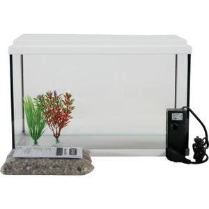 AQUARIUM ZOLUX Kit aquarium Nanolife Kidz - 18 L - 40 x 20