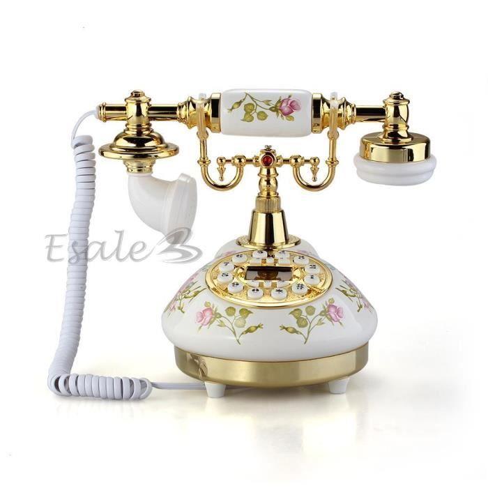 telephone fixe ancien achat vente telephone fixe ancien pas cher soldes d s le 10 janvier. Black Bedroom Furniture Sets. Home Design Ideas