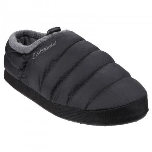 Cotswold Camping - Chaussons - Femme Noir