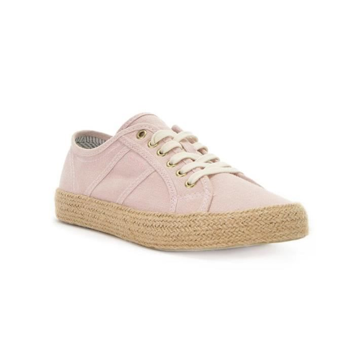 Chaussures Gant Espadryle Zoe