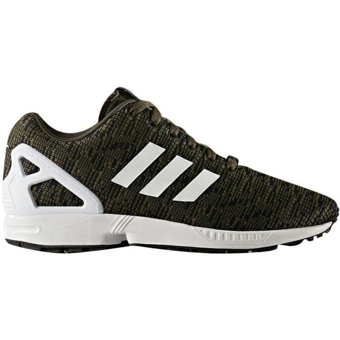 nouvelle arrivee 66396 e8f40 Adidas Originals Chaussures De Course vert Femme