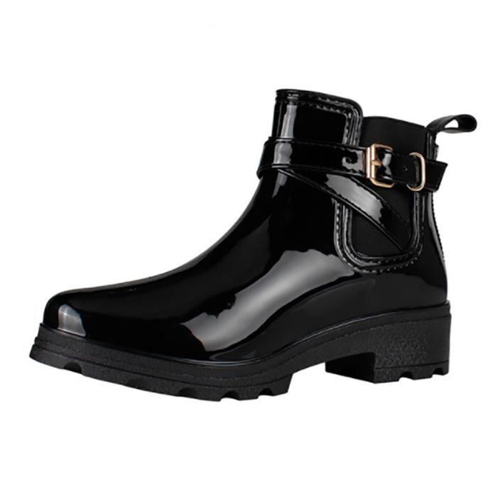 Chaussures bottine femme - retro flash xN47tVfX