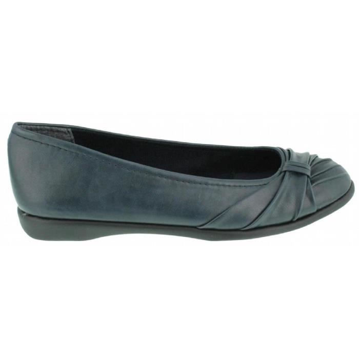 Giddy Ballet Flat TWJPW Taille-36 1-2