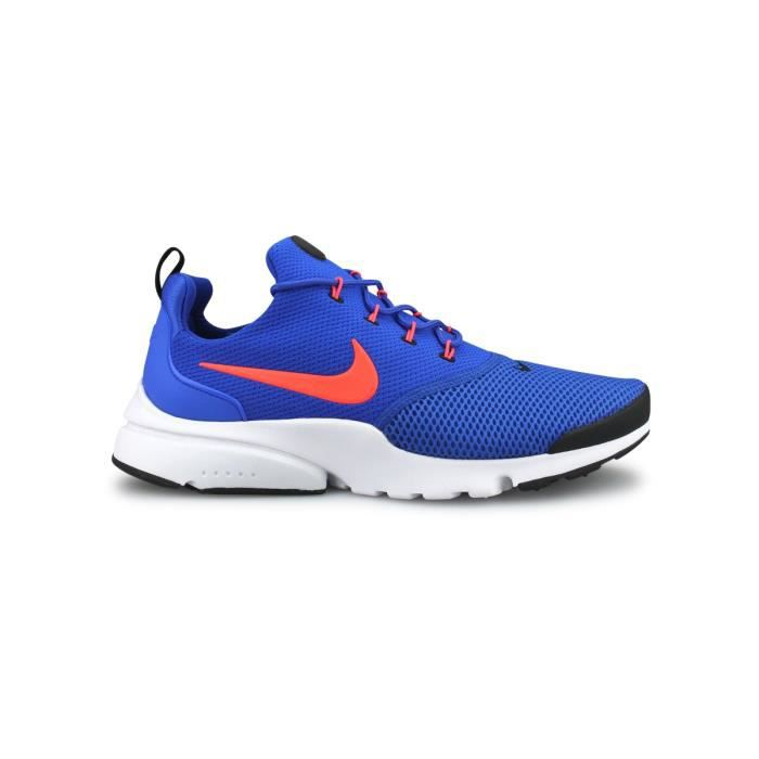 nike presto fly pas cher homme
