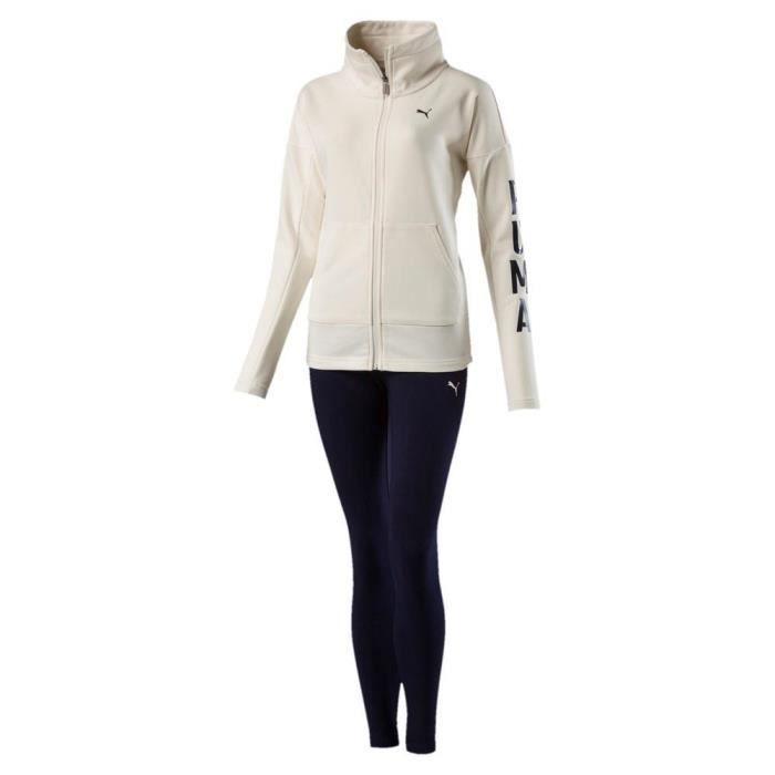 Vêtements femme Survêtements Puma Graphic Legging Sweat
