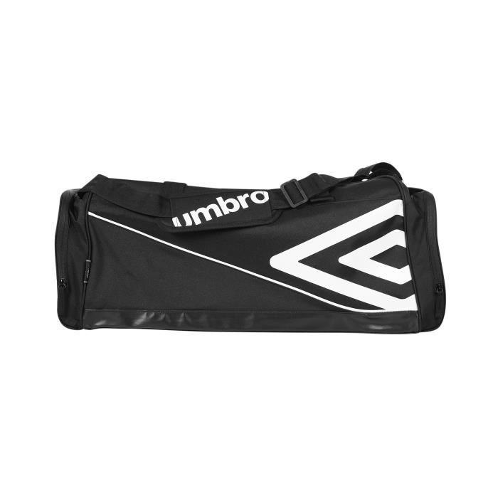 Sac de sport 60L Umbro Noir//Blanc