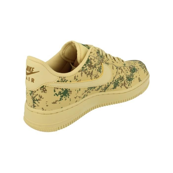 Nike Air Force 1 07 LV8 Hommes Trainers 823511 Sneakers Chaussures 700