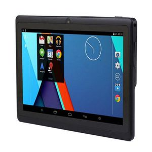 TABLETTE TACTILE Tonsee®7 pouces Google Android 4.4 Duad Core Table