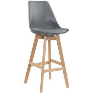 tabouret hauteur 65 cm achat vente tabouret hauteur 65 cm pas cher cdiscount. Black Bedroom Furniture Sets. Home Design Ideas