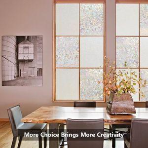 film statique pour vitre achat vente pas cher. Black Bedroom Furniture Sets. Home Design Ideas