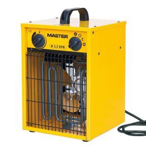 FAUTEUIL Master Chauffage électrique B 3.3 EPB 3,3 kW