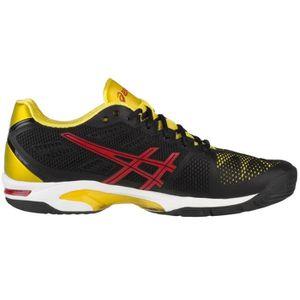 watch 1d156 d84bb CHAUSSURES DE TENNIS Chaussures de tennis Asics Gel Solution Speed 2 E4
