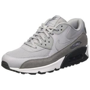 huge discount 90b55 dde64 CHAUSSURES DE FOOTBALL Nike chaussures de gymnastique air max 90 pour fem