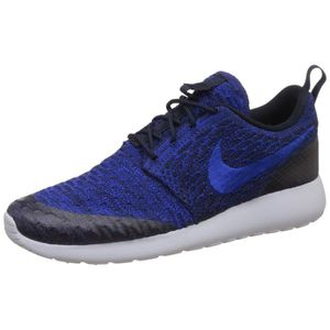BASKET NIKE roshe one flyknit, chaussures de course pour 74b839f66626