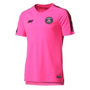 4cc3143afb8739 Maillot rose Football - Achat   Vente Maillot rose Football pas cher ...