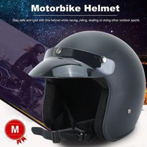 ACCESSOIRE CASQUE CASQUE Moto Taille M EPS haute densité Super Cool