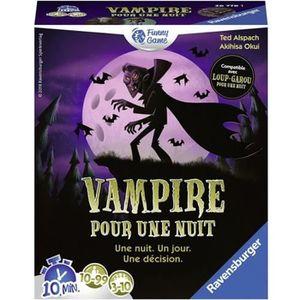 PC EN KIT Vampire pour une nuit