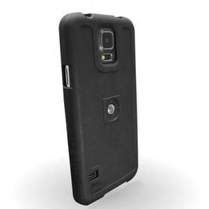 FIXATION - SUPPORT Tetrax XCASE Noir pour Samsung Galaxy S5