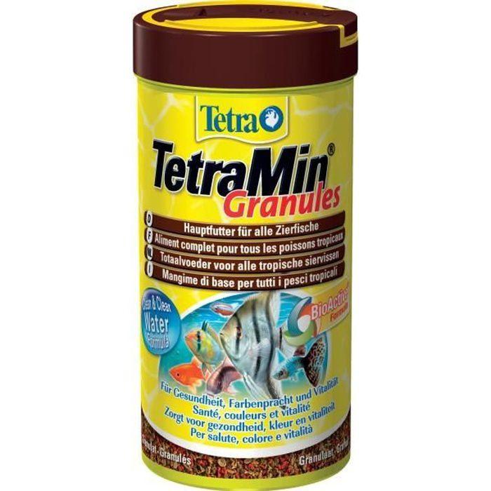 TETRA - TetraMin Granules 250 ml