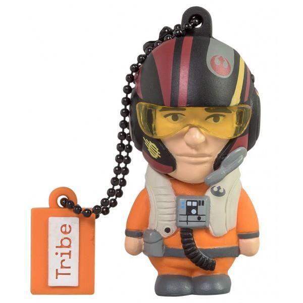TRIBE Clé USB Starwars PŒ - 8 Go